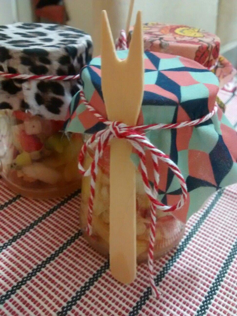 Saladas frutas personalizado buffetfeligiosp.com