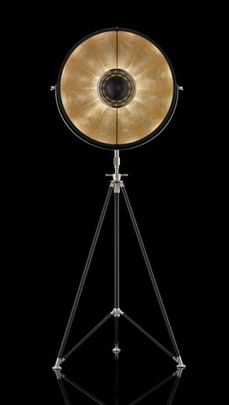 Fortuny A Name Synonymous With Venice In 2020 Diy Floor Lamp Floor Lamp Cool Light Fixtures