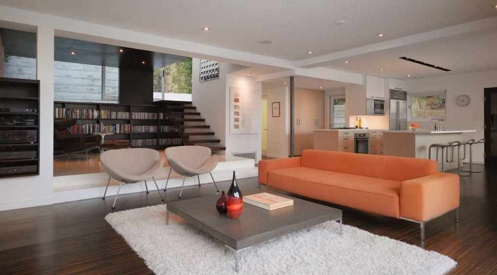 20 Cool 60u0027s U0026 70u0027s Sunken Living Room Remodel, Design U0026 Ideas