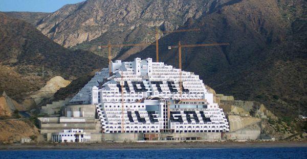 Hotel Ilegal