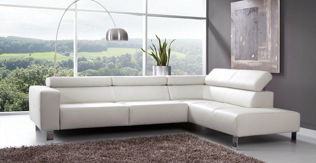 Votre canapé en cuir blanc n est plus aussi blanc que lorsque vous l