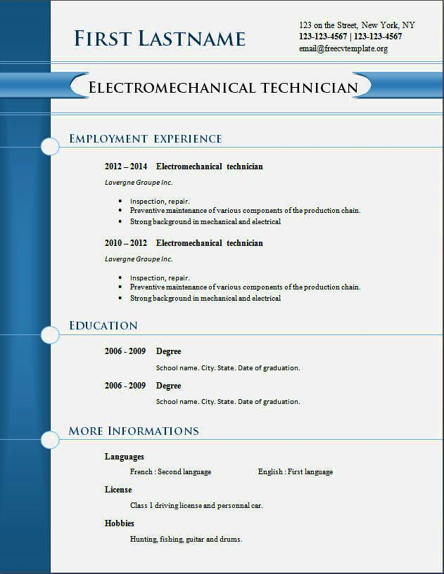Httpinformation gateresume letterdownload cv format for i t httpinformation gateresume letterdownload download cv formatresume yelopaper Gallery