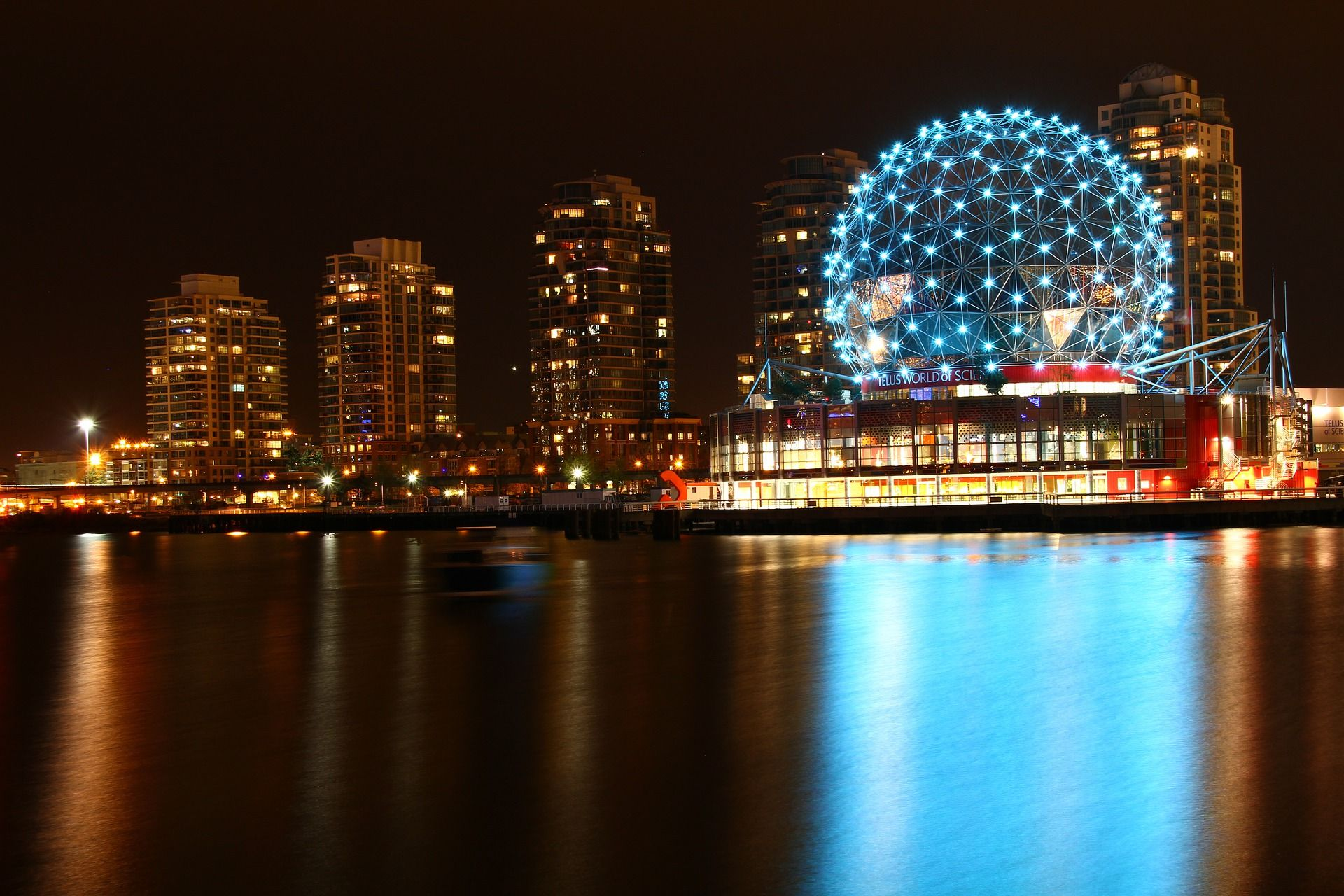 Best Activities and Things to do in Vancouver at Christmas ...
