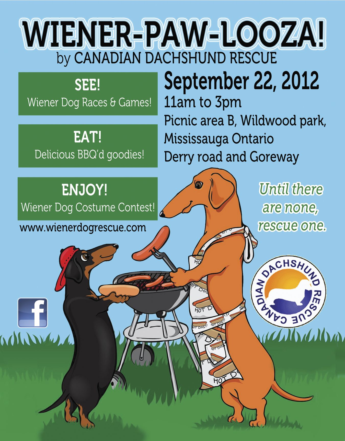 Pin By Canadian Dachshund Rescue On Wiener Paw Looza September 22