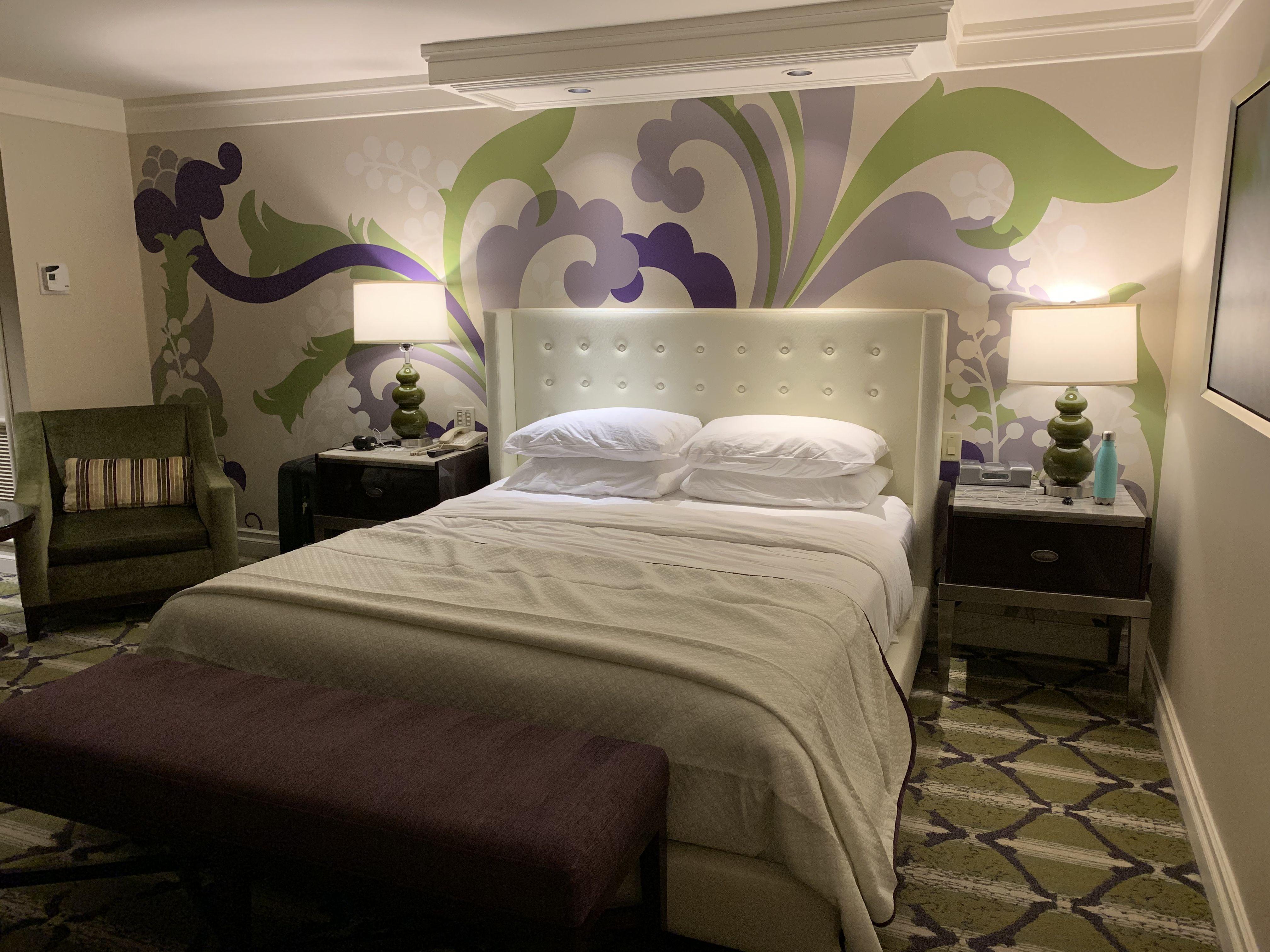Bellagio Fountain View Room Journey With Erika Bellagio Hotel Las Vegas Las Vegas Rooms Room