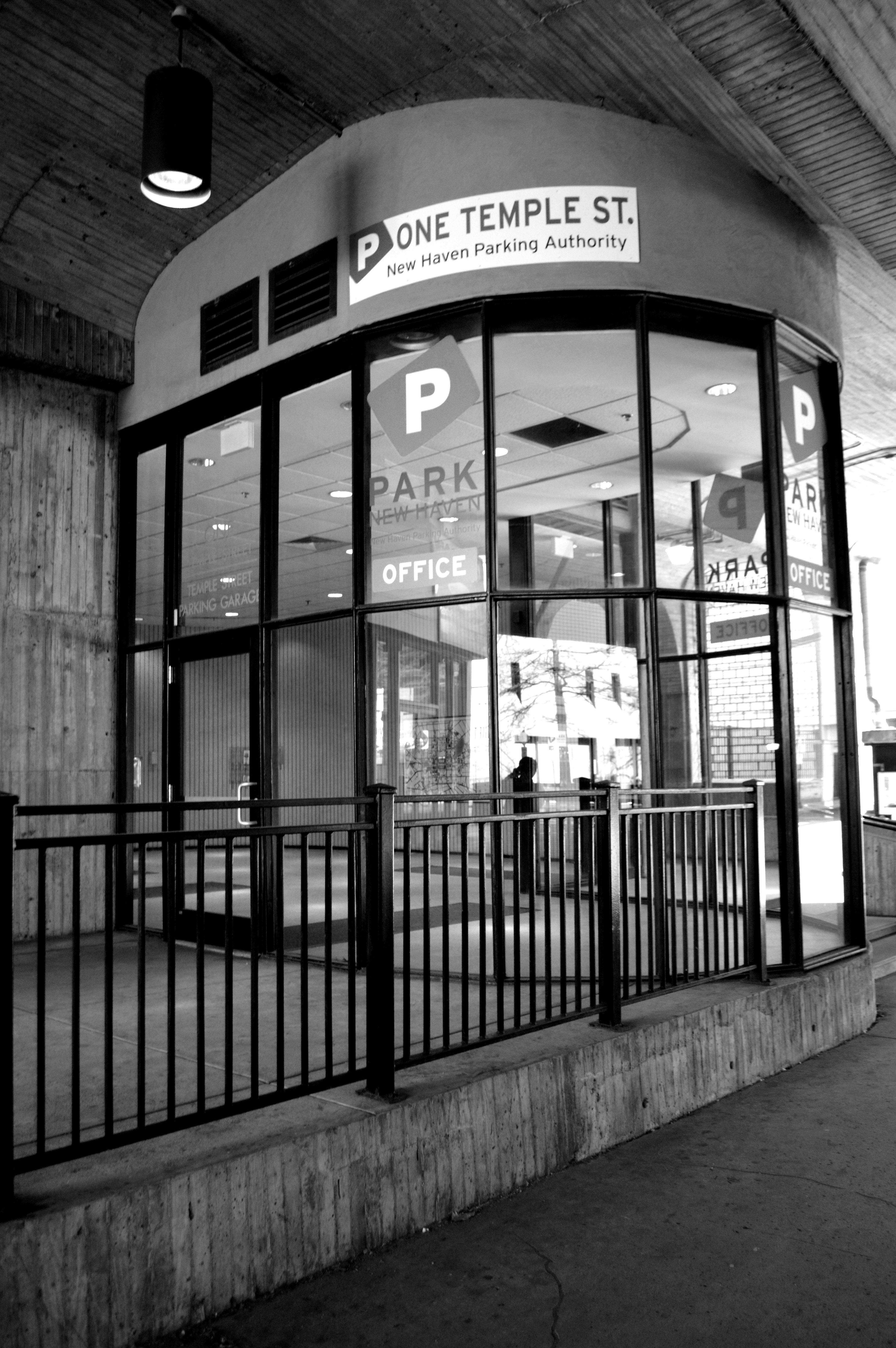 Theory Public Housing Corduroy Pants New Haven Modernism Walking