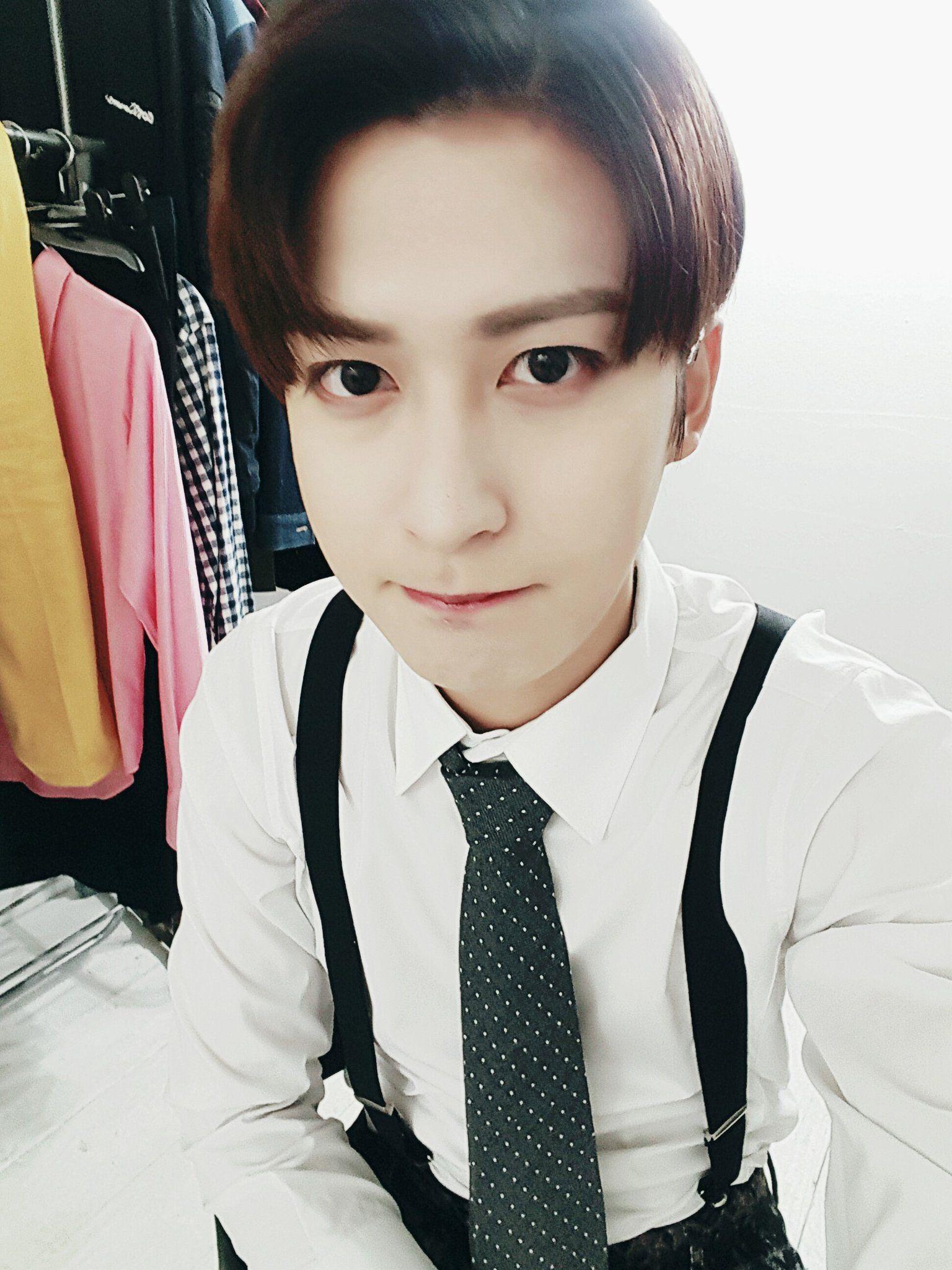 Jaehyo de Block B comparte un conmovedor mensaje sobre los regalos de los fans via @soompi