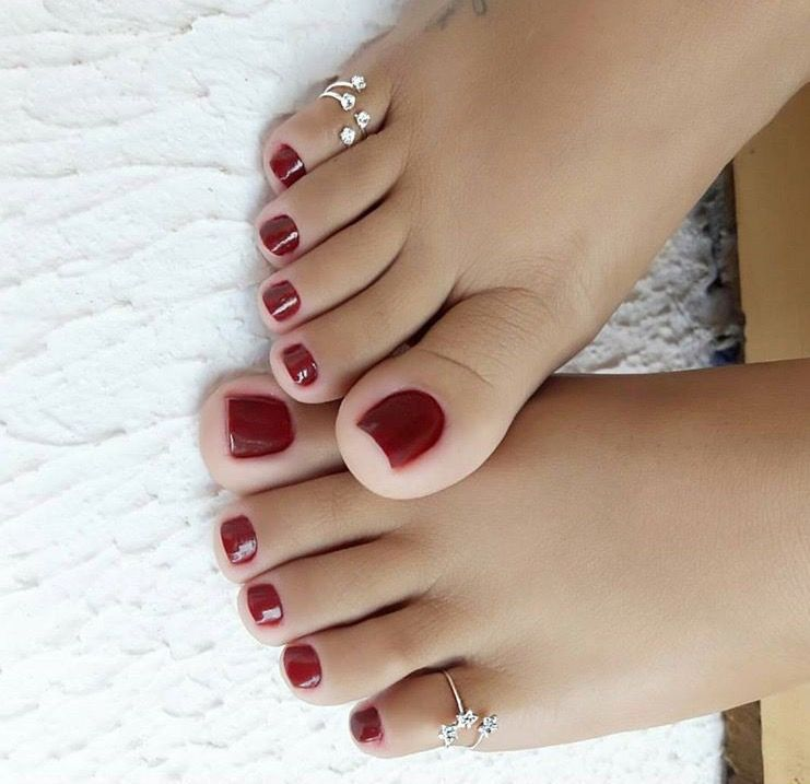 Ass Toes 86