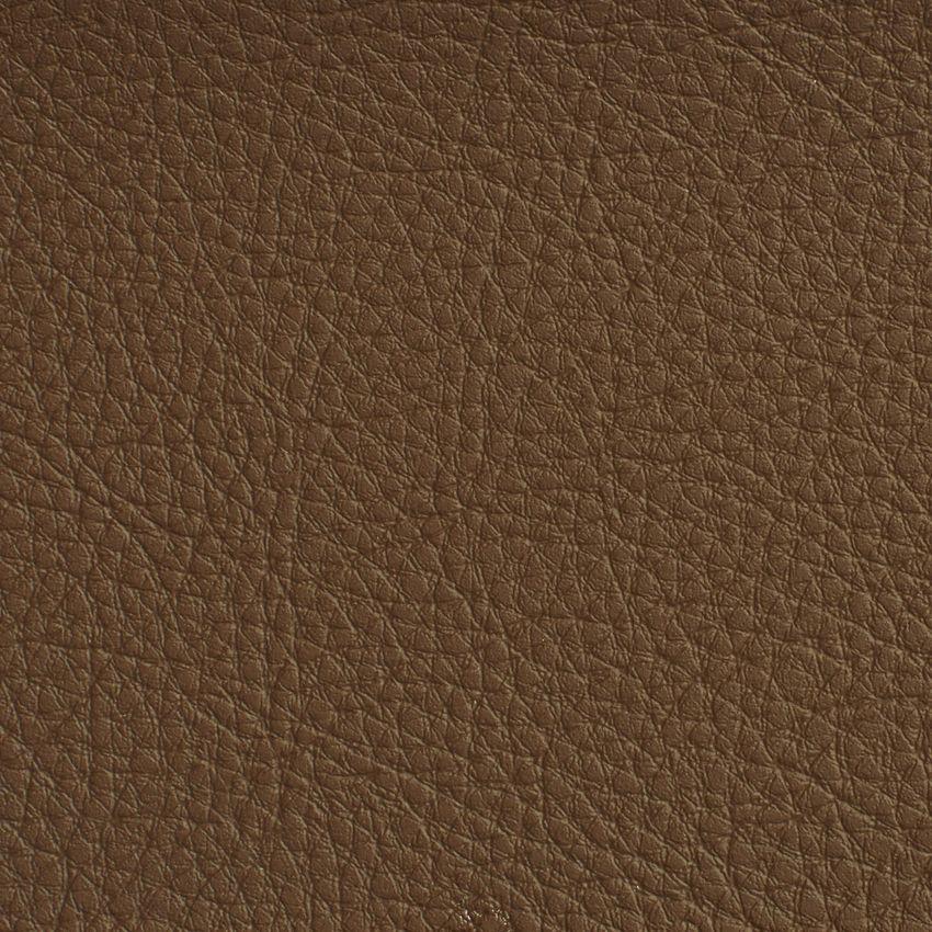 Brown Leather Grain Indoor Outdoor 30oz Virgin Vinyl Upholstery Fabric Vinyl Fabric Vinyl Leather