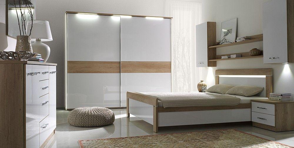 Manhatan Noix De Merano Chambre Complete In 2019 Cheap Bedroom