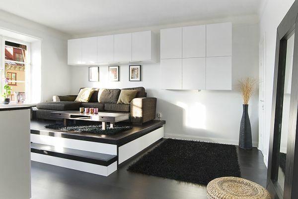 Wohnideen Platzsparend das ausziehbett clever und platzsparend wohnen wohnideen