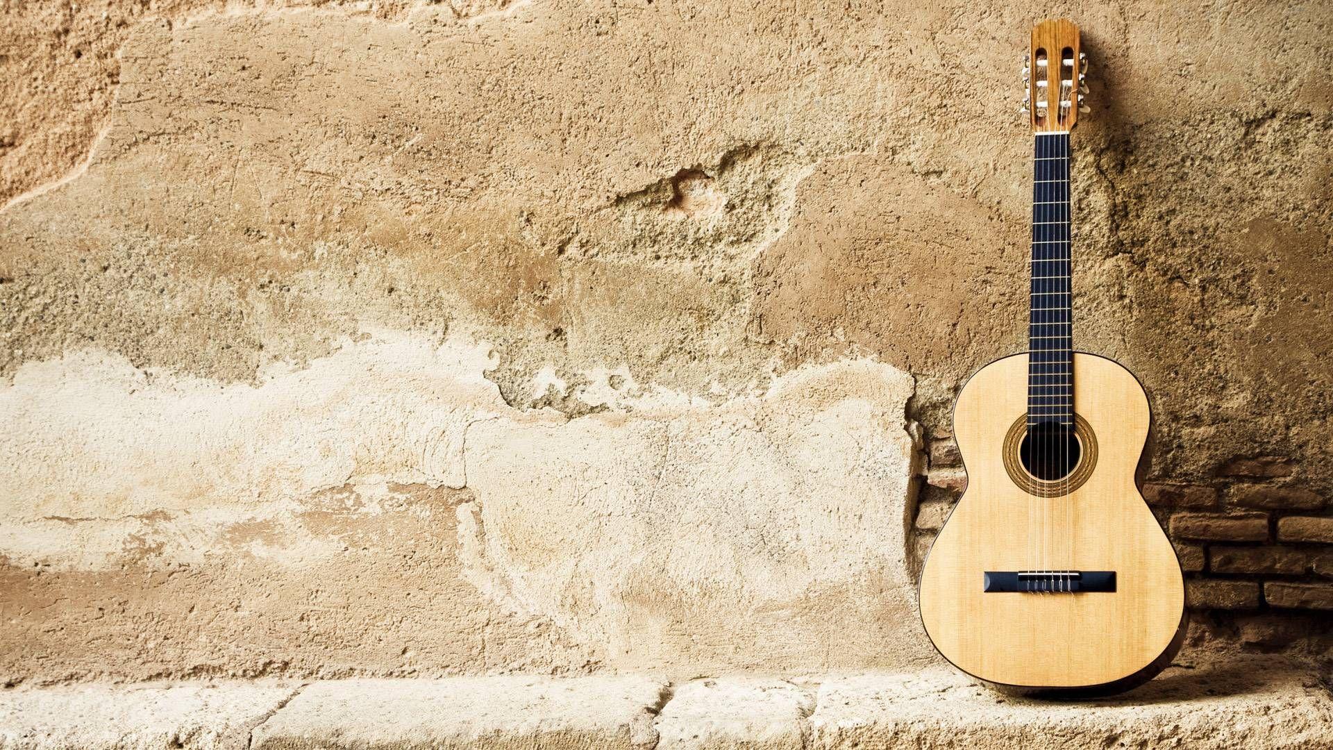 Acoustic Guitar High Definition Wallpaper Music Wallpaper Acoustic Guitar Guitar Lessons Fingerpicking Guitar