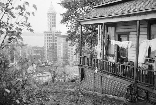 Craigslist Seattle Housing Near Uw