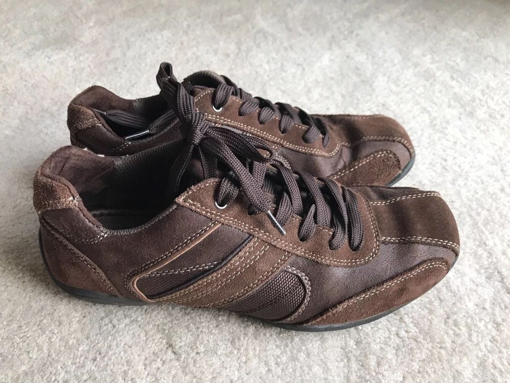 Perry Ellis America Men s Shoes Brown Size 9  fashion  clothing  shoes   accessories  mensshoes  casualshoes (ebay link) b52b151e0