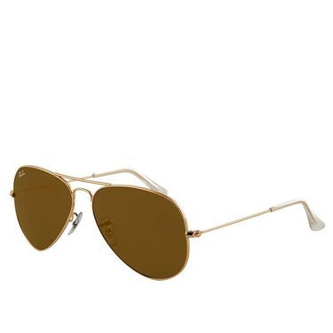 891dc3239bb9c Newest Ray Ban Aviator Sunglasses Gold Frame Crystal Gold Mirror ABN have  Arrived!