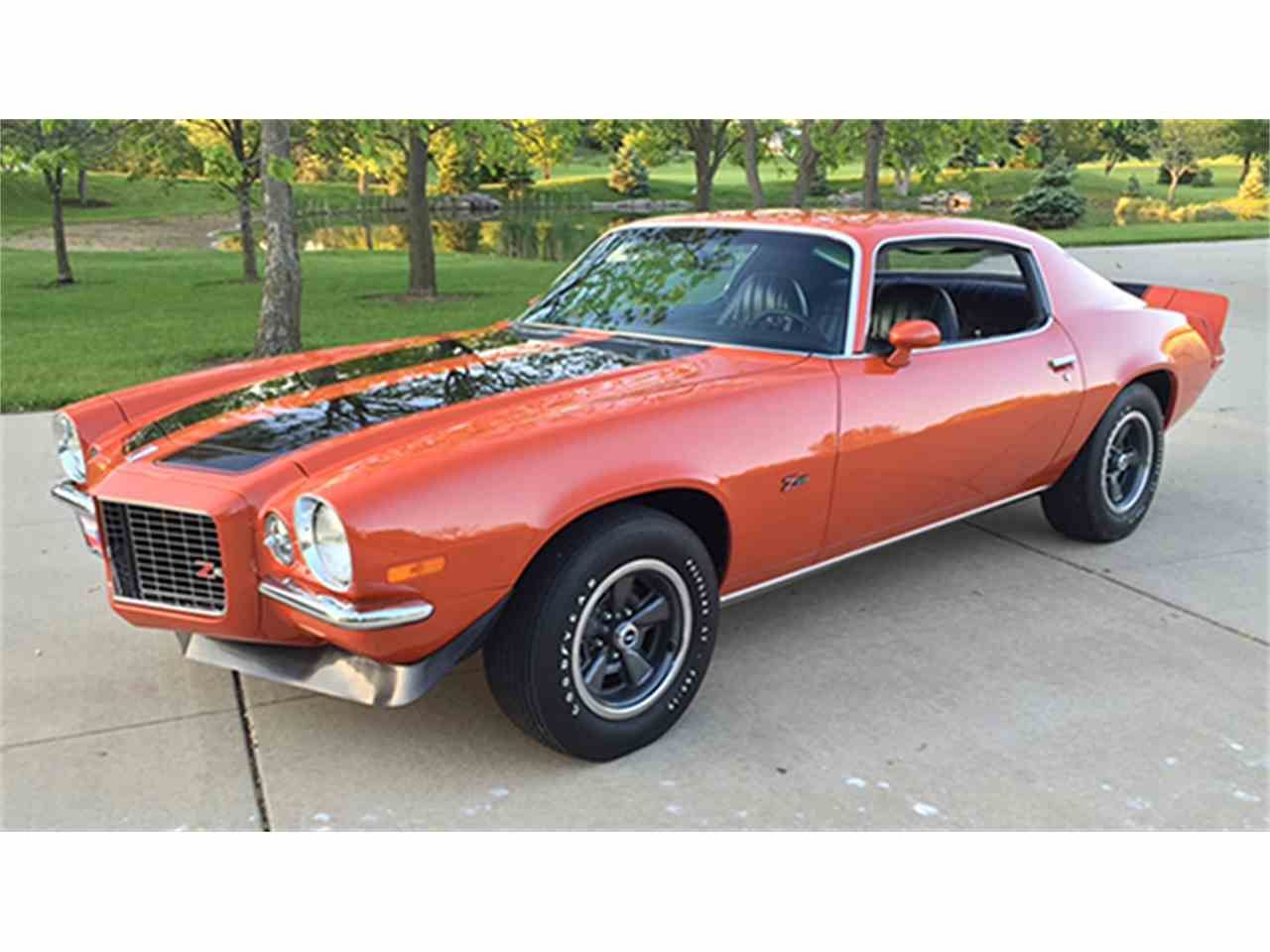 Photo 1 Chevy Muscle Cars Hot Rods Cars Muscle Camaro Iroc