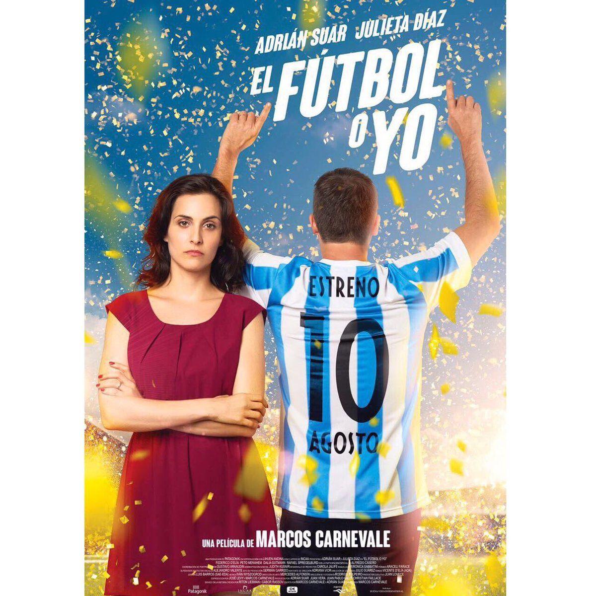 Tele comedias argentinas online dating