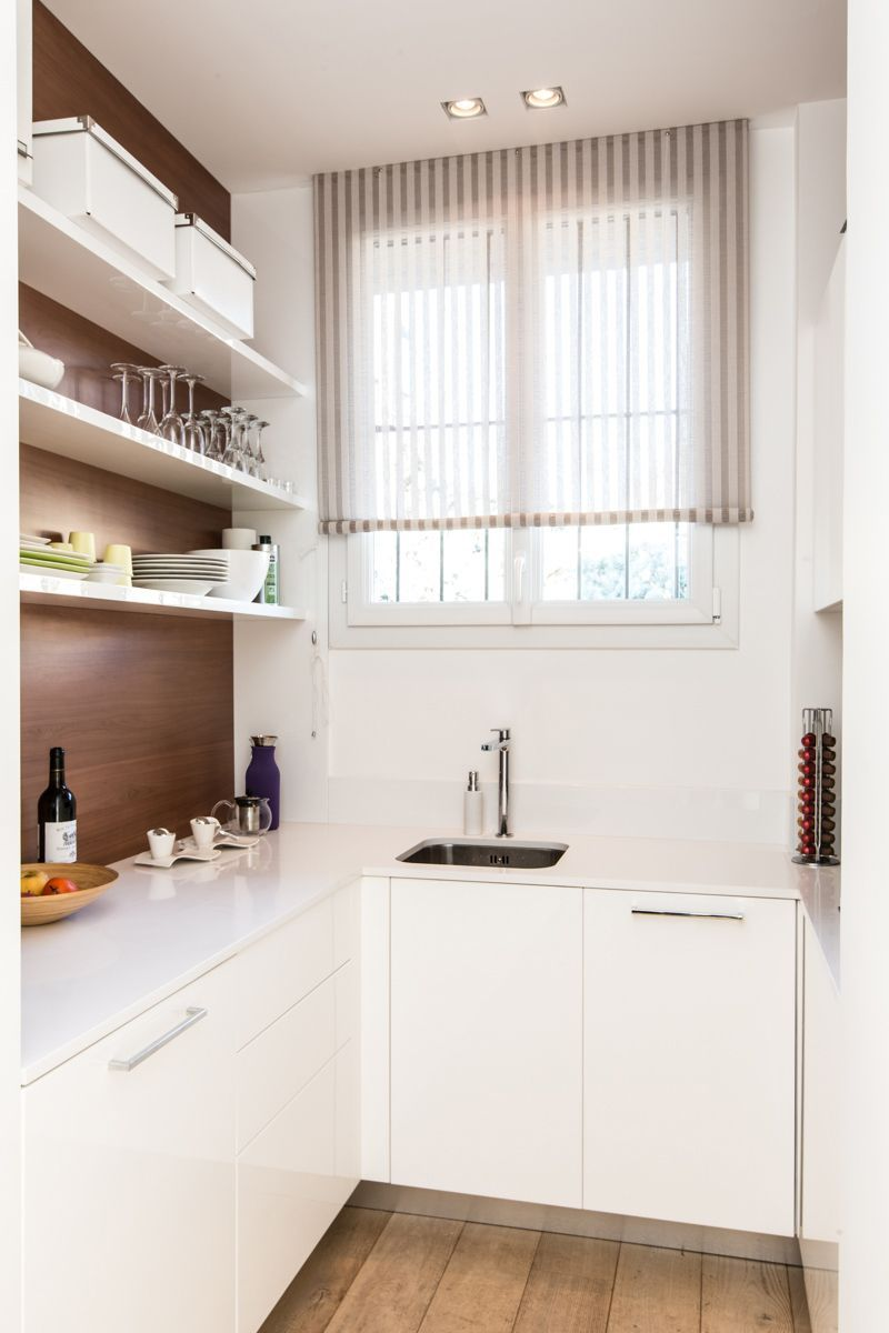 Pingrundig On Small Kitchen Design Ideas  Pinterest  Quality Classy Kitchen Design Images Small Kitchens Review