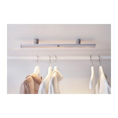 ikea closet lighting. STRIBERG LED Light Strip - IKEA Ikea Closet Lighting S