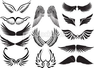 Aile Ange Tatouage aile, ange, tatouage, oiseau, | | face paint it | tattoos, body art