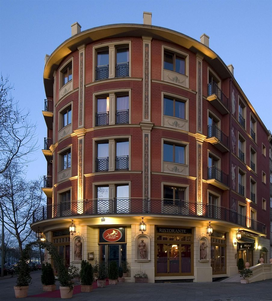 Senscity Hotel Albergo Berlin Germany Get The Best Rates At Http