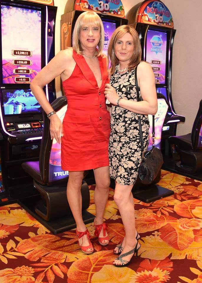 Vegas tgirls