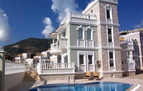 Luksus villaer i Alanya - Tyrkiet - Oasis Club villaer, penthouses lækre og et stort udvalg af billige og luksus lejligheder, penthouses lækre og et stort udvalg af billige og lækre. gange.  http://www.eliteestate.dk/