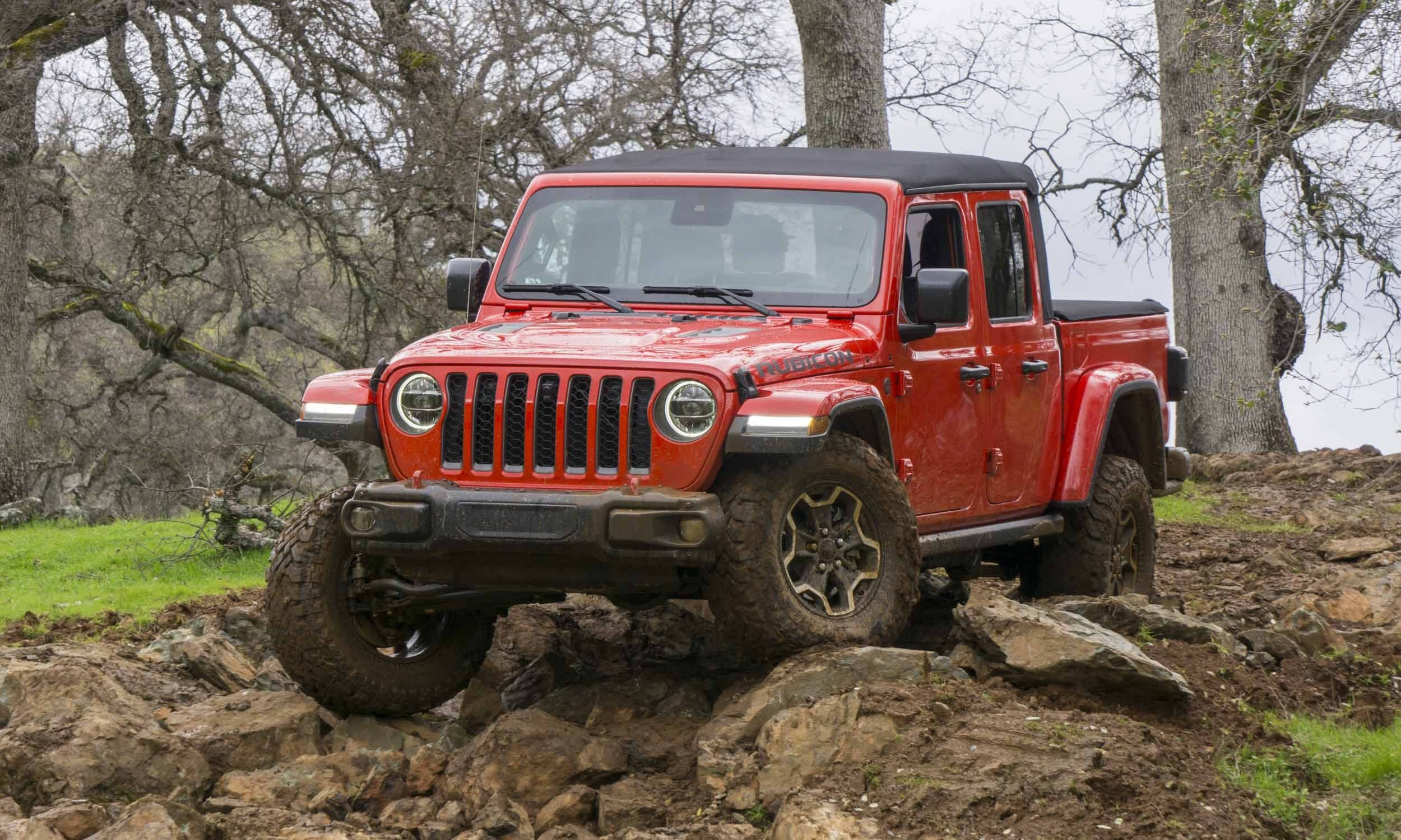 2020 Jeep Wrangler Price and Review in 2020 Jeep