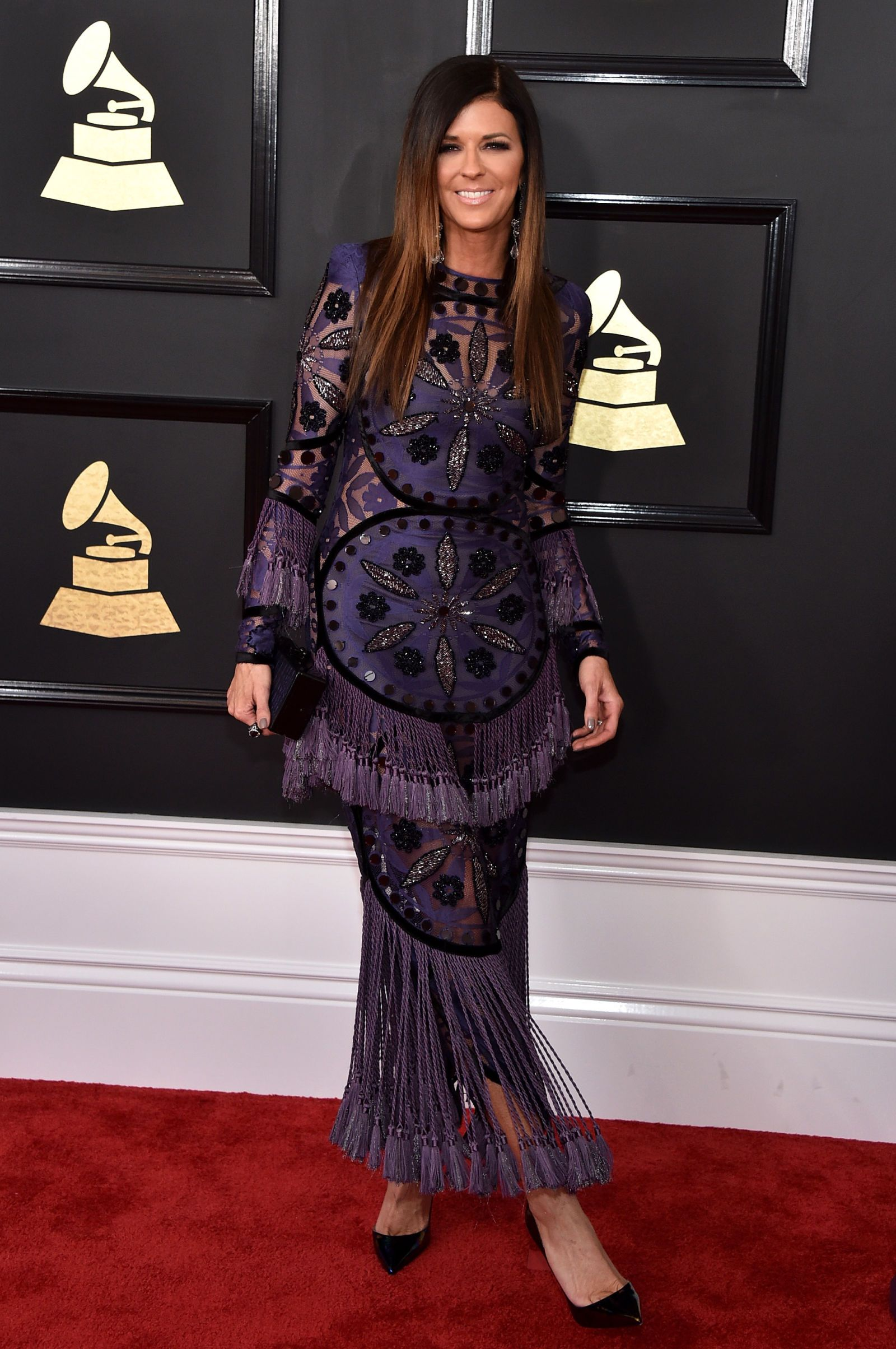 All the Looks From the Grammys Red Carpet