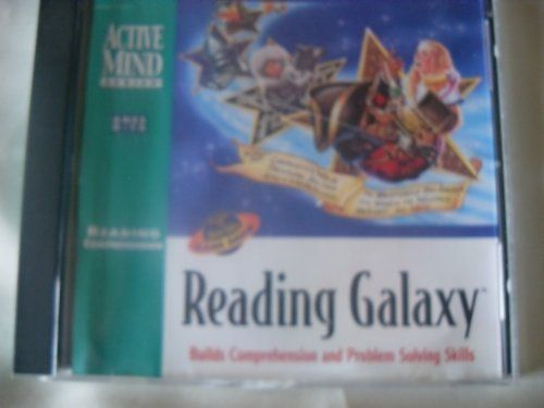 Broderbund Reading Galaxy Reading Comprehension