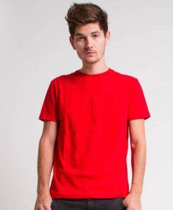 Kaos Polos Firz terbuat dari bahan cotton yang medium, halus dan sangat nyaman dipakai