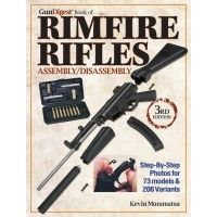 Rifle Assembly: How to Assemble Common Rimfire Rifles