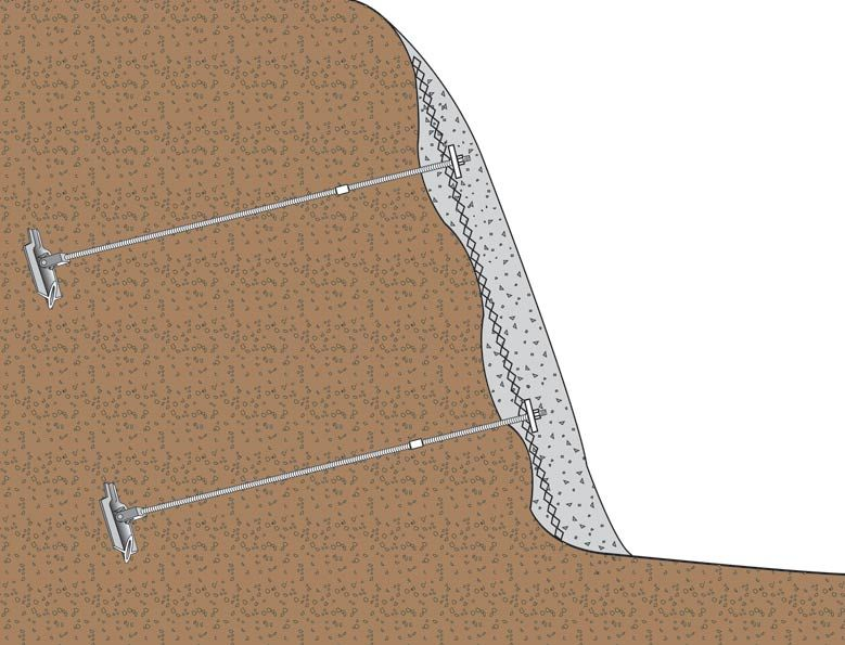 Bob Vila S Ideas For Repairing A Retaining Wall