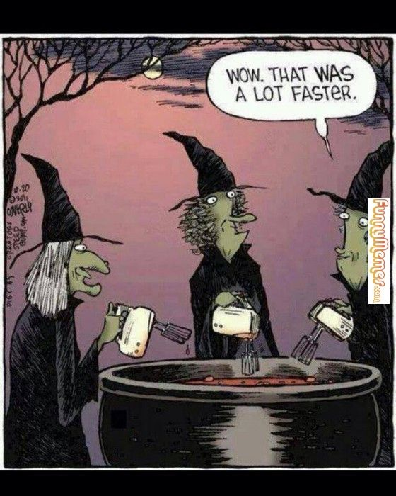 Funny Witch Memes - Google Search