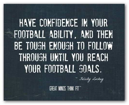 Football Motivational Quotes Inspirational #football #quotes  Football Quotes  Pinterest