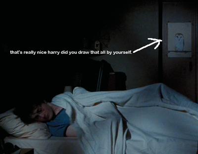 Funny Harry Potter Drawing Meme : Harry potter owl drawing meme harry potter harry