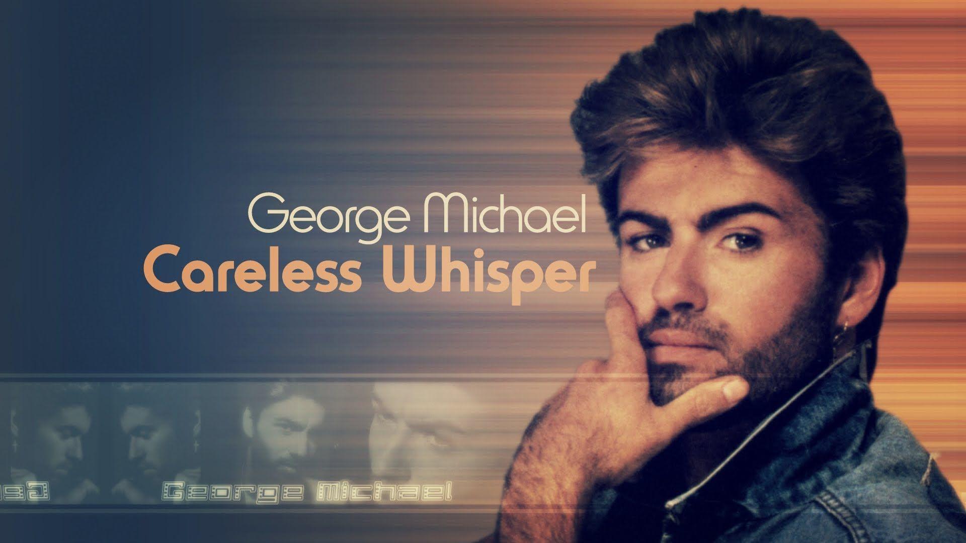 Image result for careless whisper 1985