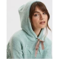 Photo of Spun Dreams Hood Sweater Odd MollyOdd Molly