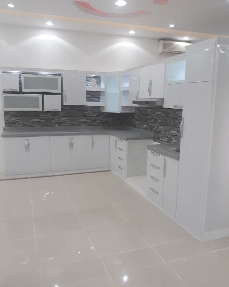 للتواصل ٠٥٣١٦٢٤٦٦٤ مطابخ خشب مطابخ حديثة مطبخنا مطابح راقيه اكسبلور 2020 اكسبلور ديكورات داخليه ديكورات مطابخ ديكو Kitchen Cabinets Kitchen Home Decor