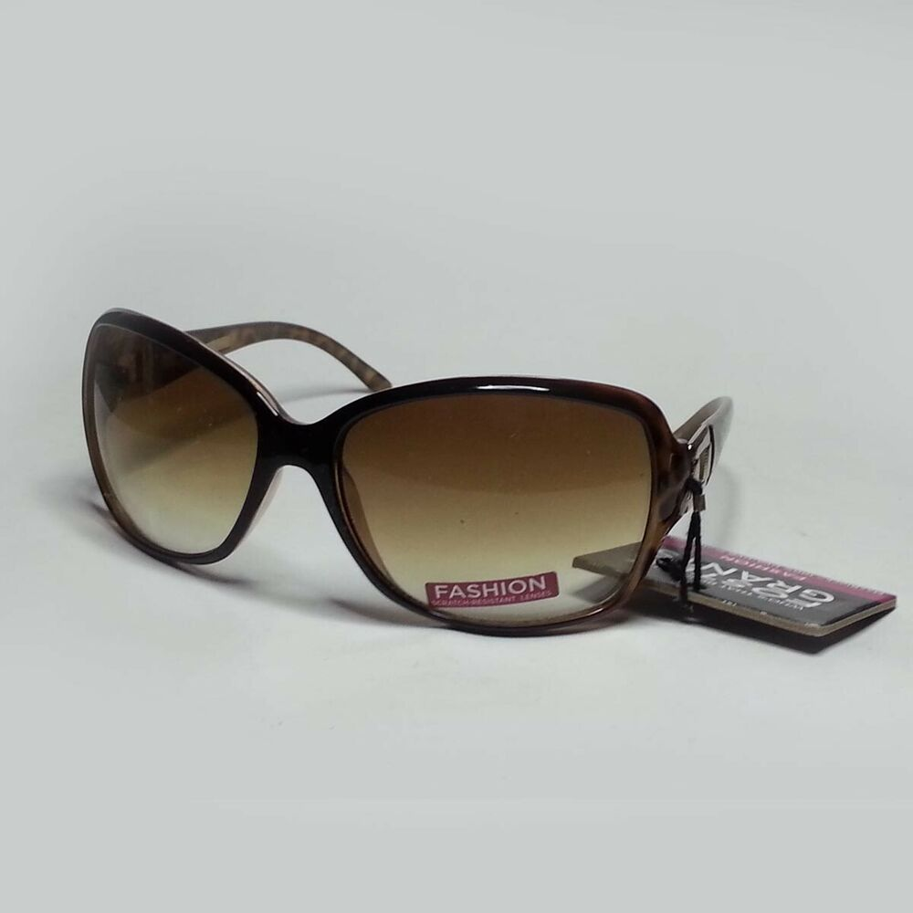 0f6d6df1402 Foster Grant Women Sunglasses Revive ARM Tort Brown 50mm Brown Lens   affilink  polarizedsunglasses