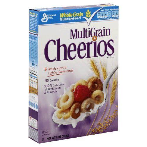 General Mills Cereal, Only $1.00 At Kroger!