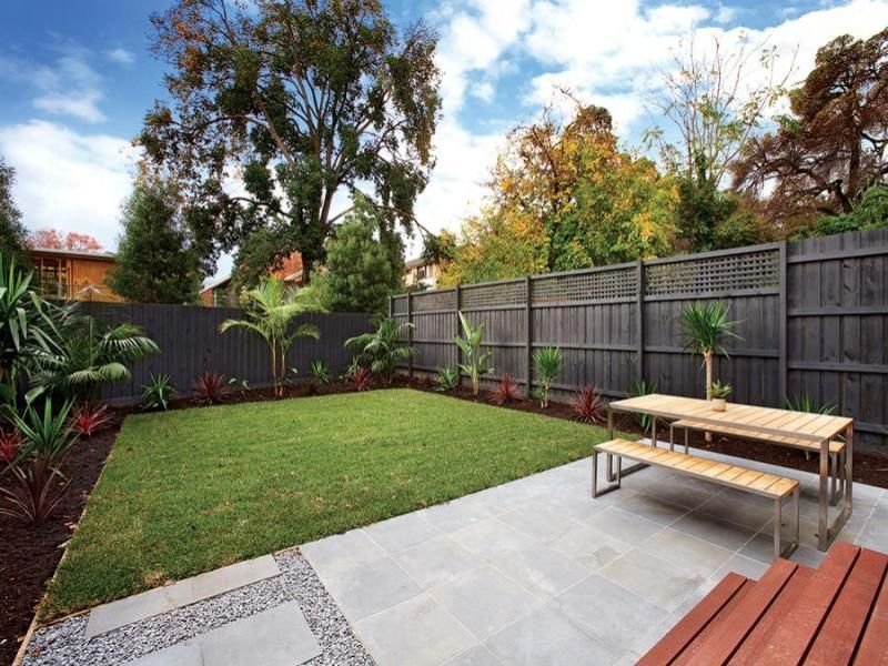 Garden Ideas Melbourne 50 landscape design ideas for backyard designrulz | garden