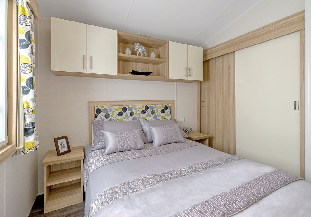 Villa Deluxe Holiday homes for sale, Caravan decor, Home