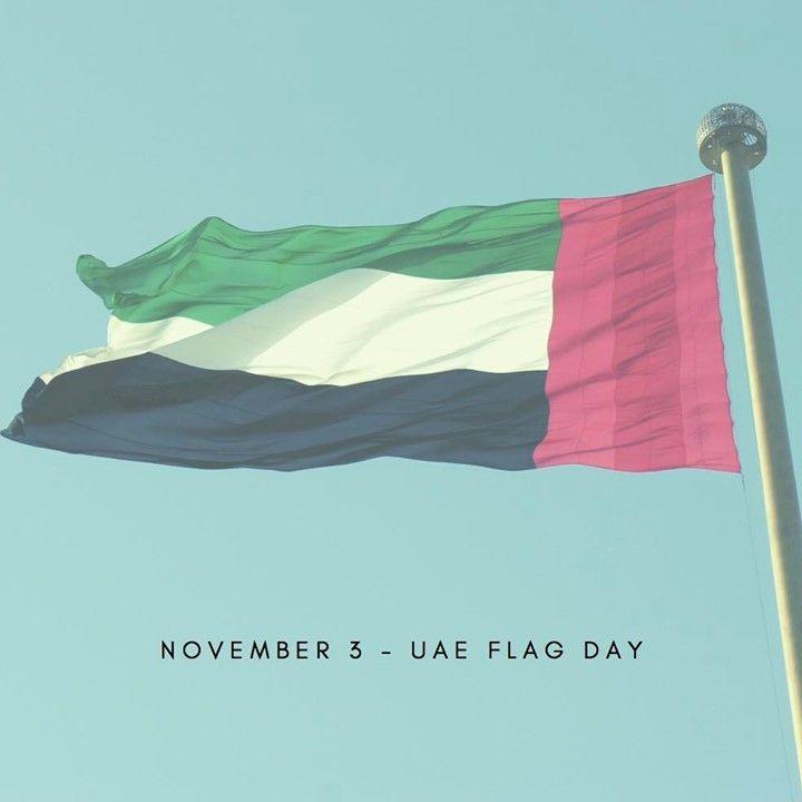 Raise It High Raise It Proud Happy Uae Flag Day ارفعه عاليا ارفعه بفخر يوم علم دولة الإمارات العربية المتحدة سعيد Uaeflag Uae Flag Outdoor Decor Wind Sock