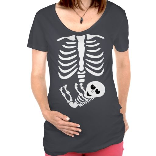funny MATERNITY,sonogram,x-ray image Maternity Tees