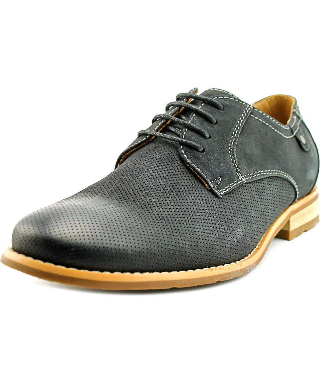 14532eabc93 STEVE MADDEN Steve Madden Capturr Men Round Toe Leather Oxford .   stevemadden  shoes