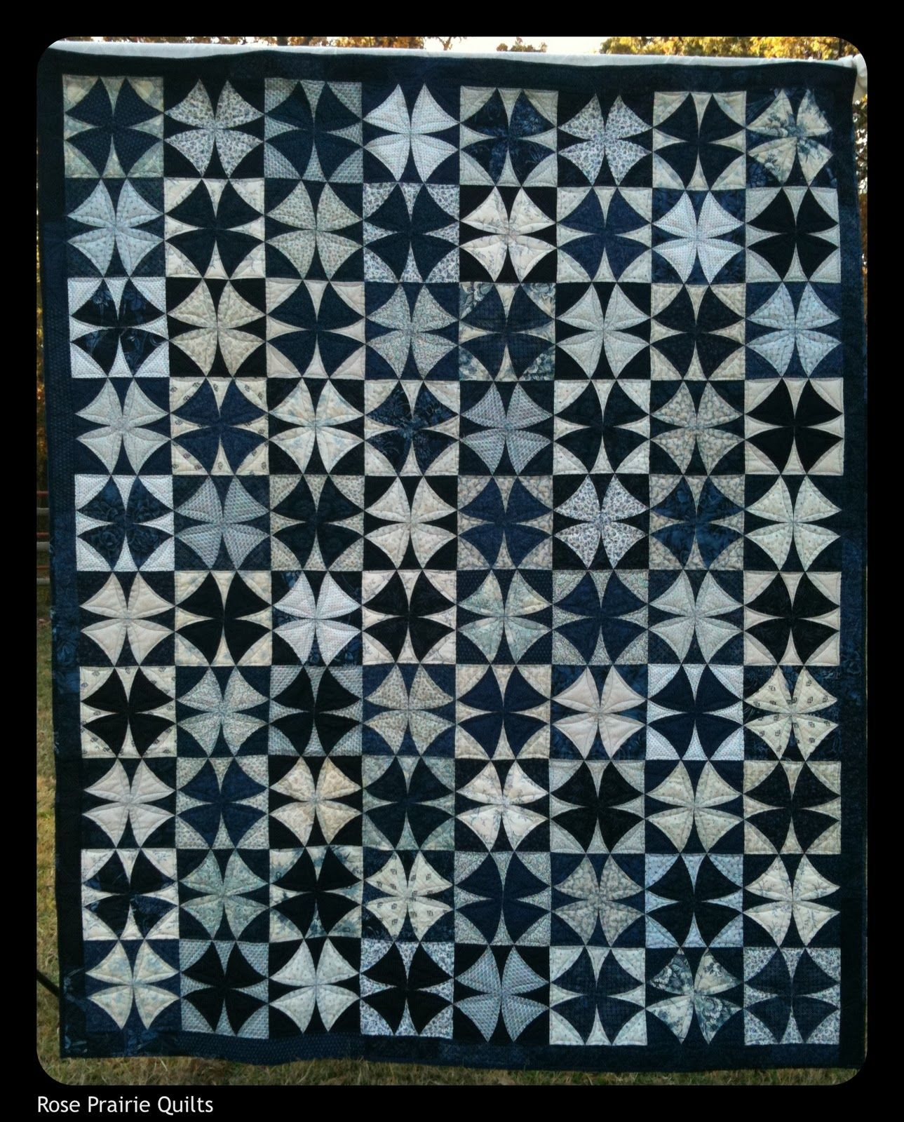the beautiful pin blue quilt in snow to tiffany made quilts order
