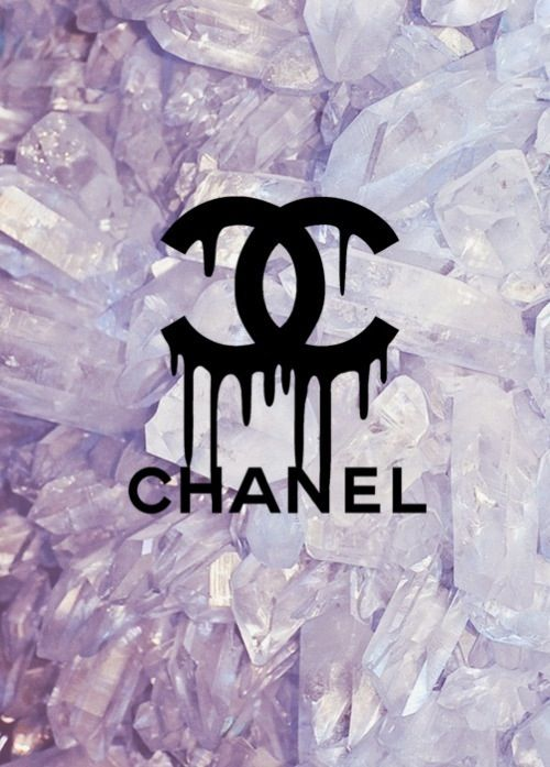 Pin On Cocoa Chanel Wallpaper