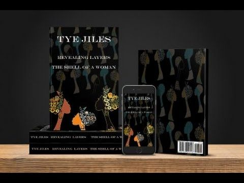 Revealing layers the shell of a woman book trailer booktrailer books fandeluxe Choice Image