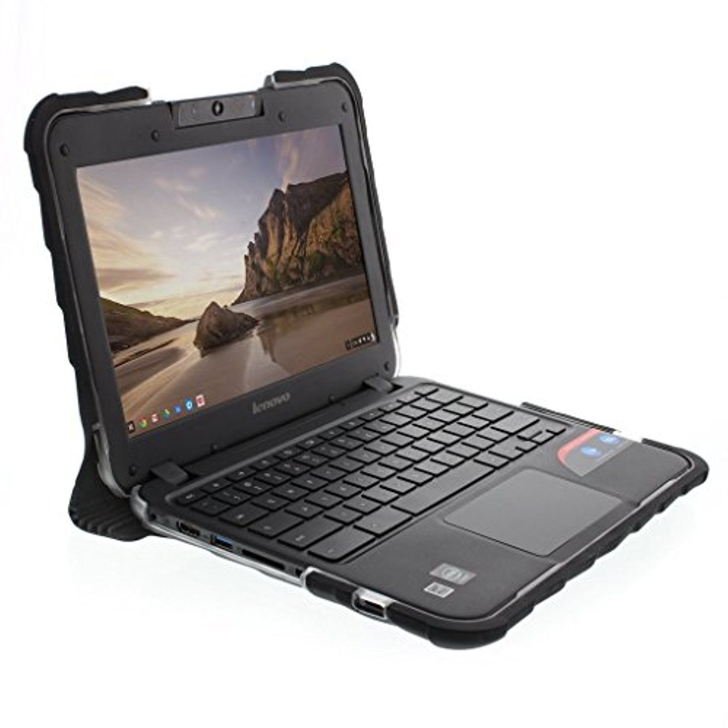 Gumdrop Cases Droptech for Lenovo N21 N22 Chromebook Rugged Case Cover Awesome products